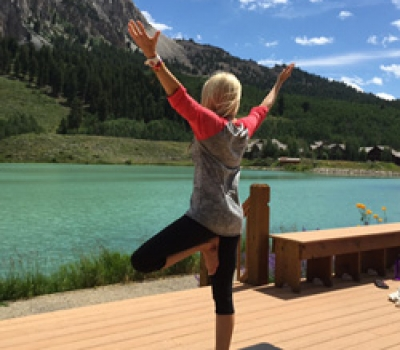 5 Signs You Need A Yoga Retreat